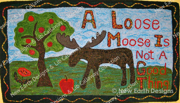 Ann\'s Moose